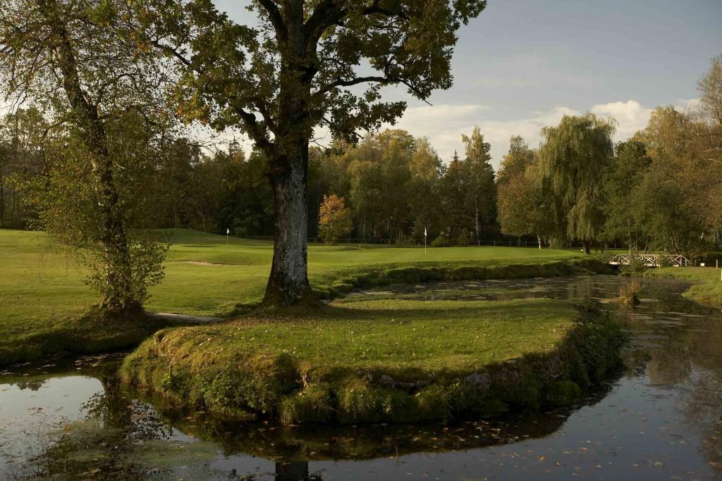 Der Golfclub Gut Altenthann ist der erste von dem Jahrhundertgolfer Jack Nicklaus designte Platz        auf dem europäischen Kontinent.