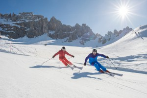 Obereggen Ski_Obereggen AG, Harald Wisthaler
