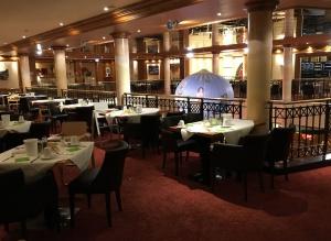 KLein-Restaurant