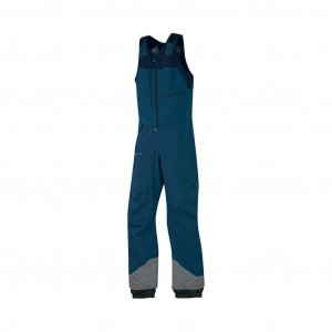 Alyeska Pro HS Bib Pants Men. (PPR/Mammut)